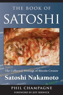 Kết quả hình ảnh cho the book of satoshi