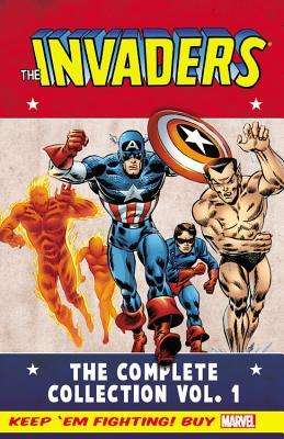 Invaders Classic: The Complete Collection, Volume 1