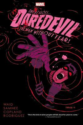 Daredevil, by Mark Waid, Volume 3