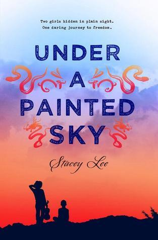 Image result for under a painted sky stacey lee