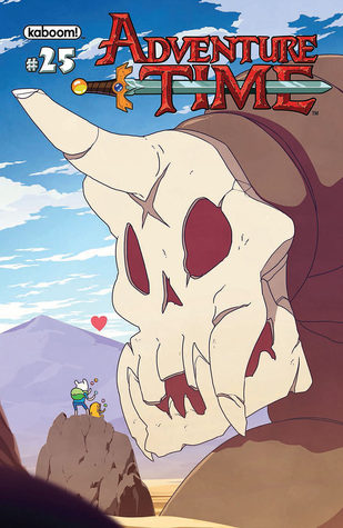 Adventure Time with Finn & Jake (Issue #25)