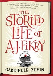The Storied Life of A.J. Fikry Pdf Book