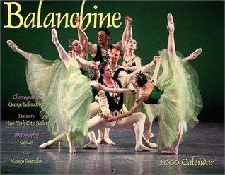 Balanchine 2000 Calendar