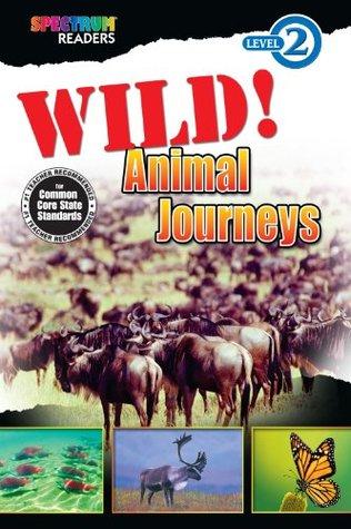 Wild! Animal Journeys