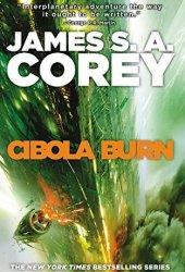 Cibola Burn (The Expanse, #4) Book Pdf
