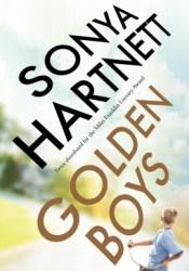 Golden Boys Pdf Book