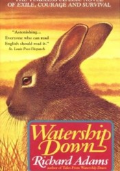 Watership Down (Watership Down, #1) Pdf Book