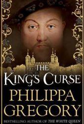 The King's Curse (The Plantagenet and Tudor Novels, #7)