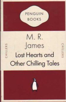Lost Hearts and Other Chilling Tales