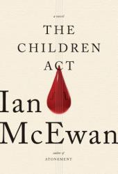 The Children Act Book Pdf