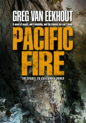 Pacific Fire (Daniel Blackland, #2) Pdf Book