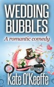 Wedding Bubbles by Kate O'Keeffe