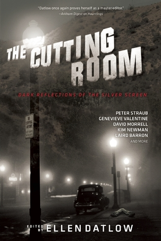 The Cutting Room: Dark Reflections of the Silver Screen