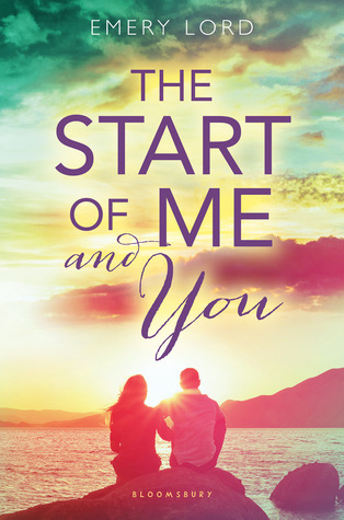 Image result for the start of you and me