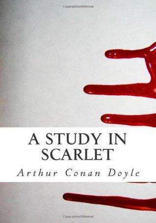 A Study in Scarlet: Sherlock Holmes: Reader's Choice Edition of Study in Scarlet