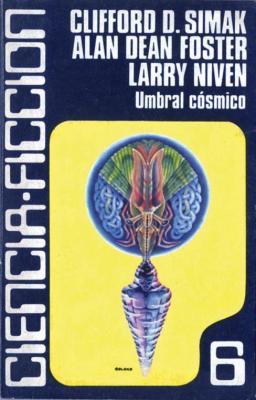 Umbral cósmico (Caralt Cienca ficción, #6)