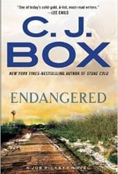 Endangered (Joe Pickett, #15) Book
