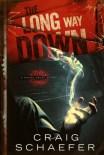 The Long Way Down (Daniel Faust #1)