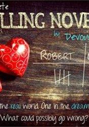 The Complete Falling Novels (Falling, #1, 2, 2.5) Pdf Book
