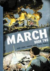 March: Book Two (March, #2) Pdf Book