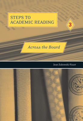 Across the Board: Building Academic Reading Skills (Student Book)