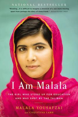 Image result for i am malala