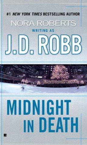 Midnight in Death (In Death, #7.5)