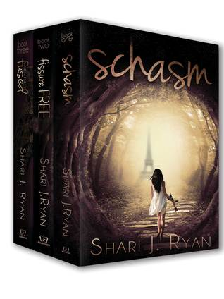 The Schasm Series Collection