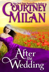 After the Wedding (The Worth Saga #2) Pdf Book