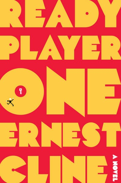 Ready Player One-Ernest Cline