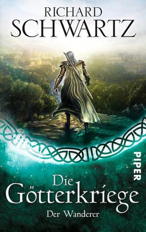 Der Wanderer (Die Götterkriege, #6)