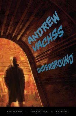 Vachss: Underground