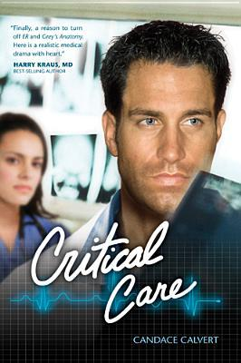 Critical Care (Mercy Hospital, #1)
