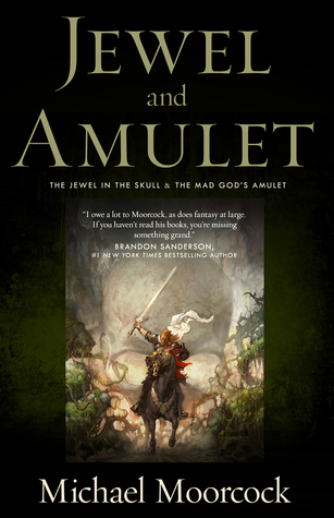 Jewel and Amulet: The Jewel in the Skull and The Mad God's Amulet