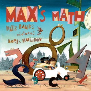 Image result for MAX'S MATH BOOK