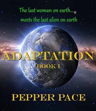 Adaptation Book 1 (Adaptation #1)
