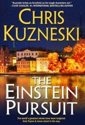 The Einstein Pursuit (Payne & Jones #8)