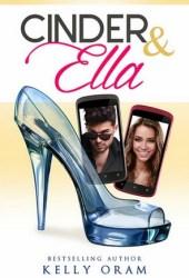 Cinder & Ella (Cinder & Ella, #1) Book Pdf