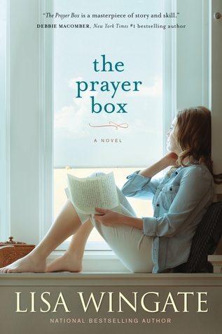 The Prayer Box (Carolina Heirlooms #1)