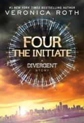 The Initiate (Divergent, #0.2)