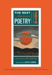 The Best American Poetry 2010 Pdf Book