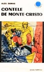 Contele de Monte-Cristo volumul 3