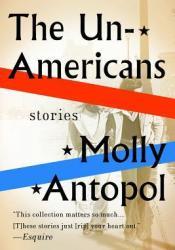 The UnAmericans Pdf Book