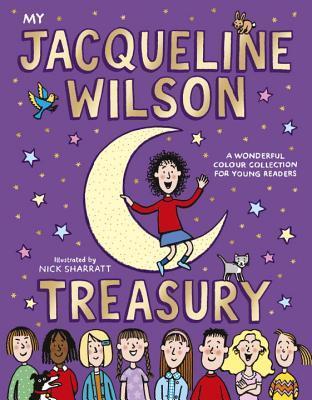 The Jacqueline Wilson Treasury