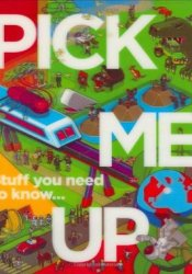 Pick Me Up - Stuff You Need To Know... Pdf Book