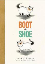 Boot & Shoe Pdf Book