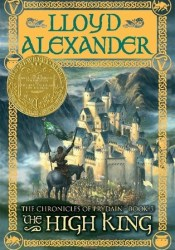 The High King (The Chronicles of Prydain, #5) Pdf Book