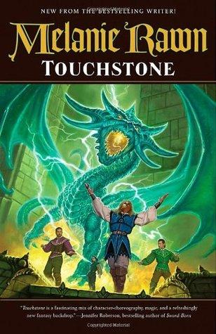 Touchstone (Glass Thorns, #1)
