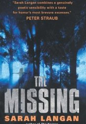 The Missing (Keeper, #2) Pdf Book