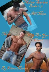 Mine Series Books 1 - 3